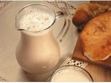 Молоко коровье, ТОПЛЁНОЕ