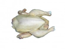 Цыпленок-корнишон