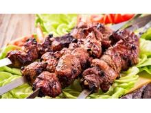 Шашлык из свинины (п/фабрикат)